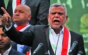 ائتلاف الفتح در واکنش به حمله هوایی آمریکا بیانیه داد