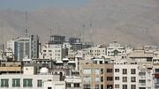 آخرین وضعیت بازار مسکن /  کاهش ۵۲ درصدی تعداد معاملات آپارتمانهای مسکونی در تهران