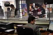 اعلام نحوه دورکاری کارمندان تهران  / در شهرهای قرمز ادارات به کاهش حضور تا ۵۰ درصد کارکنان خود اقدام کنند