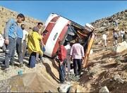 اهمال ۳ نهاد در حادثه اتوبوس خبرنگاران / شکایت قضایی از مقصران آغاز شد