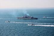 مسکو تحرکات رزمایش ناتو در دریای سیاه را زیر نظر دارد