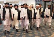 ذات گروه طالبان با وهابیت و تخاصم با ایران سرشته است