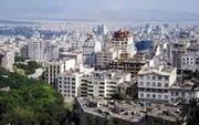 تورم مسکن جنوب تهران بیشتر از شمال است