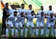 بازیکنان ذوبآهن به تبریز رفتند