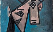 تابلوی مسروقه پیکاسو پس از ۹ سال پیدا شد