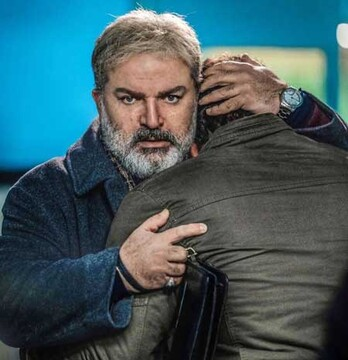 پایان تصویربرداری سریال «افرا» در تهران