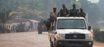 سازمان ملل نسبت به اقدامات روسیه در آفریقای مرکزی ابراز نگرانی کرد
