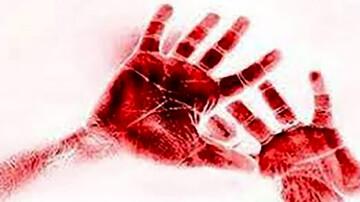حادثه هولناک در شیراز /  پسر ۲۹ ساله به دست پدرش سلاخی شد