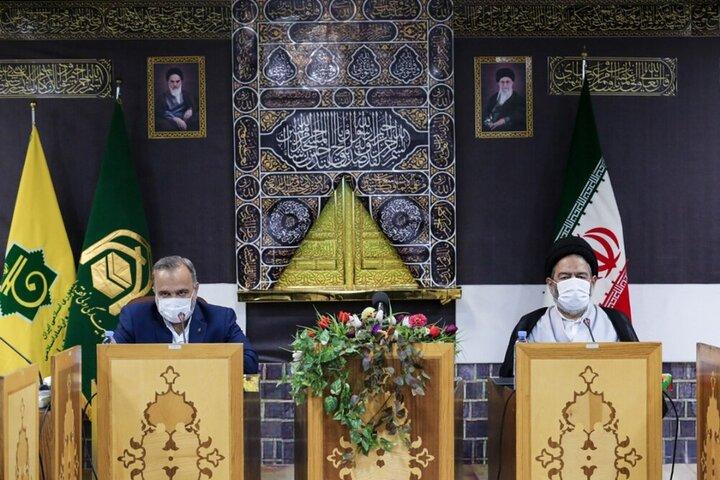 ایران برای بازگشت به عمره بعد از کرونا آماده است