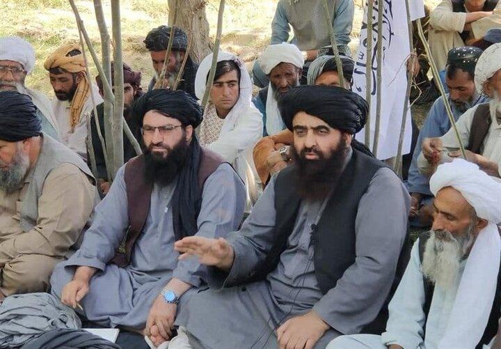 """پیشروی طالبان به """"حیرتان""""مرز تجاری افغانستان با ازبکستان"""