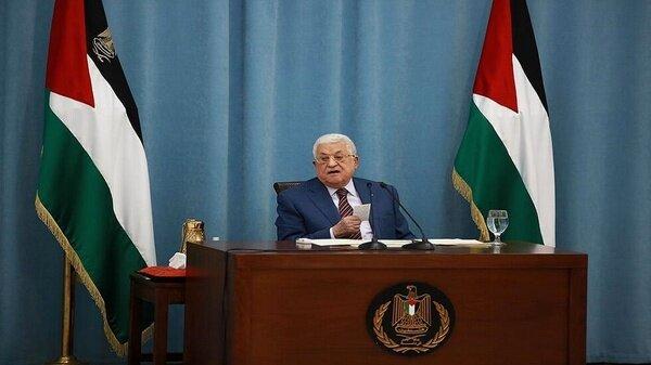 محمود عباس: عادیسازی روابط اسرائیل و امارات محکوم به شکست است