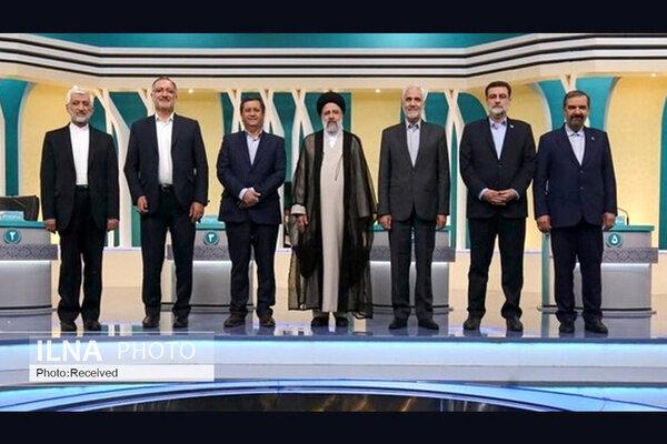 نامزدهای انتخابات ریاست جمهوری فردا با  رئیسی دیدار خواهند کرد
