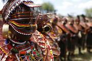 عجیبترین سنتها در قبایل آفریقا که از آن بیخبرید