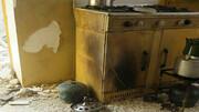 ماجرای انفجار مهیب صبحگاهی در مبارکه اصفهان / ۱۰ نفر مصدوم شدند