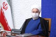 روحانی: قوه قضائیه نباید جناحی باشد / فیلم
