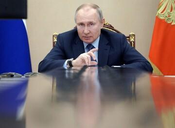 پوتین آمادگی انجام هر کاری برای دفاع از کشور را دارد