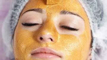 خواص بینظیر زردچوبه برای روشنی پوست صورت