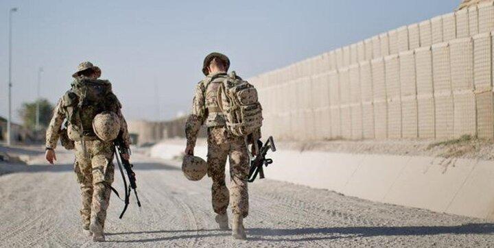 خروج نظامیان آلمان از خاک افغانستان تکمیل شد