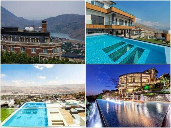 ایران، چهاردهمین کشور ثروتمند جهان است / تحریم و کرونا ثروت ایرانیان را بیشتر کرد!
