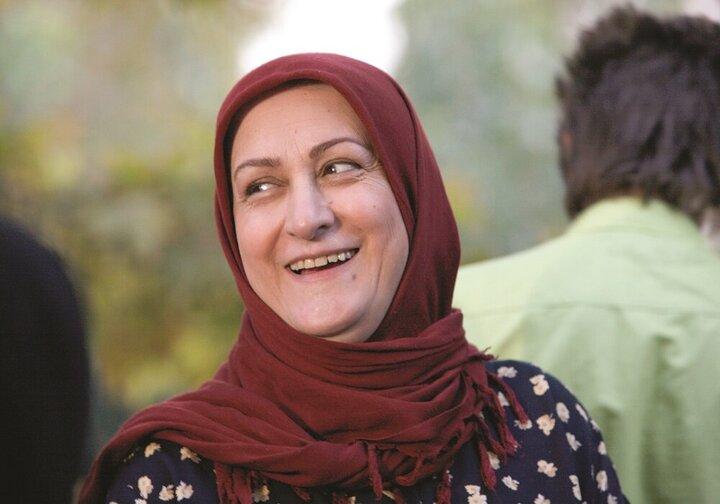 حمله سارقان به خانه بازیگر زن مشهور تلویزیون؛ دزد به خانه مریم امیرجلالی زد! / فیلم