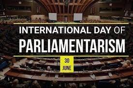 روز جهانی پارلمانیسم