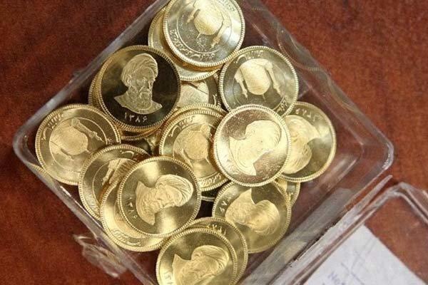 عدم مرزشکنی سکه در روز صعود دلار / چرا سکه نتوانست مرزشکنی کند؟
