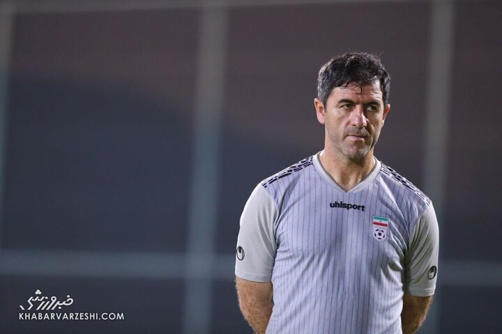 شرطی که گلمحمدی برای حضور باقری در تیم ملی گذاشت
