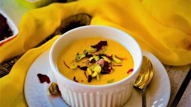 خورش ماست، پیش غذای اصیل اصفهانی + طرز تهیه