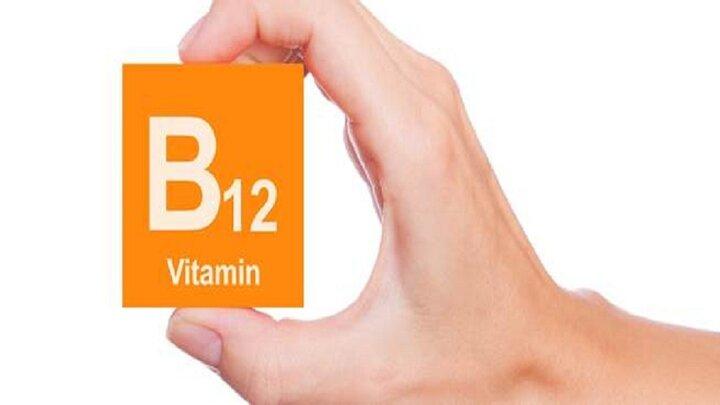 فواید بینظیر مصرف ویتامین B۱۲ و اسید فولیک برای بانوان