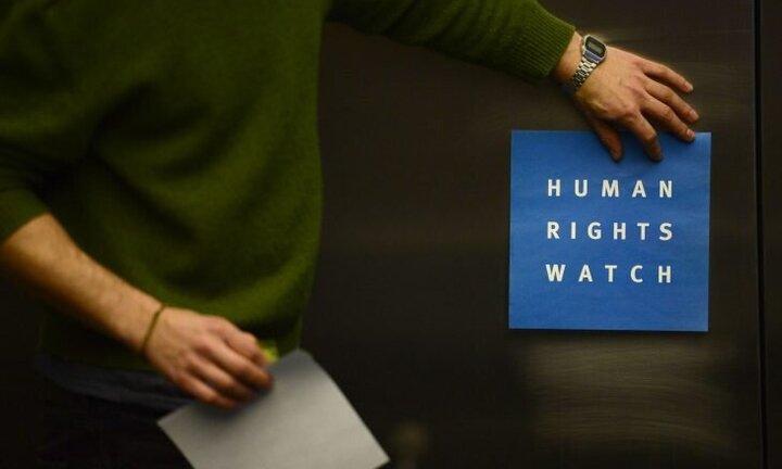 دیدهبان حقوق بشر خواستار توقف چرخه اعدامها در مصر شد