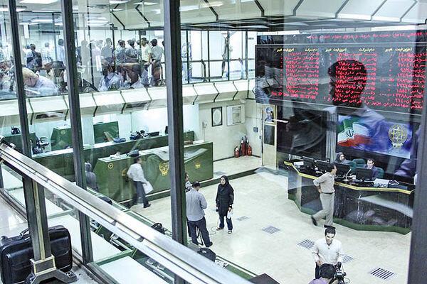 گزارش بورس ۹ تیر ۱۴۰۰ / رشد شاخص کل در پایان هفته