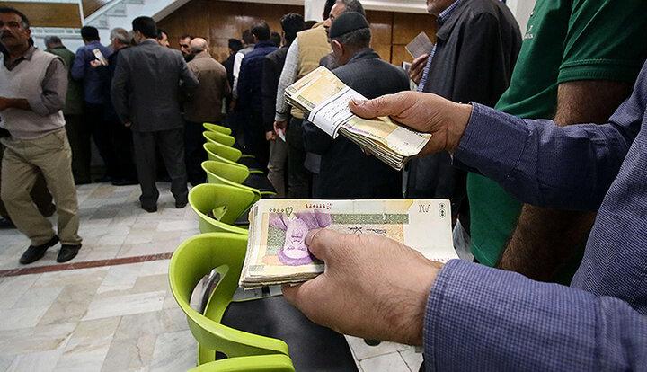 با ۲۰۰ هزار میلیارد تومان اموال نامشروع مسئولان چه میشود کرد؟ / عکس