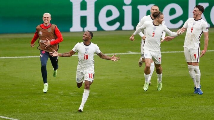خلاصه دیدار انگلیس ۲-۰ آلمان   حذف آلمان از یورو ۲۰۲۰ / فیلم