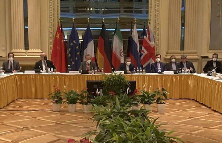 زمان برگزاری دور هفتم مذاکرات وین مشخص نیست