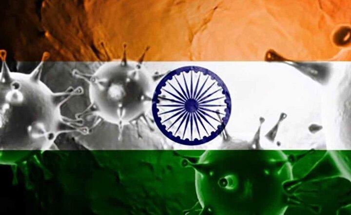 کرونای هندی در کشور جولان میدهد /  ابتلای سه نفر به کرونا هندی در کاشان