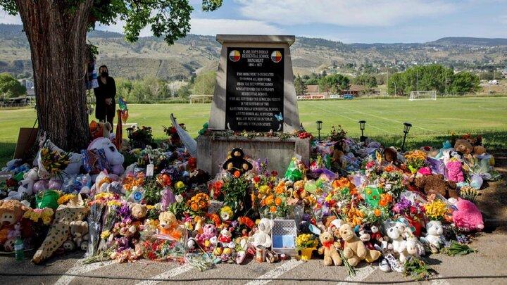 کشف سومین گور دستهجمعی کودکان در کانادا با ۱۸۲ قبر بینام