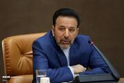 پیام تبریک رییس دفتر روحانی به محسنی اژهای