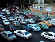 ریزش دوباره قیمت خودرو در بازار / رانا ال ایکس ۲ میلیون تومان ارزان شد