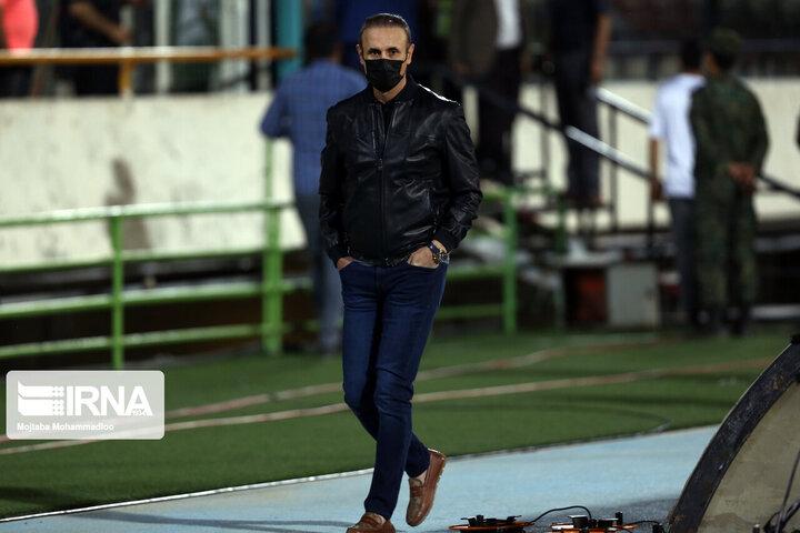 غیبت گلمحمدی در تمرین امروز پرسپولیس جنجالی شد