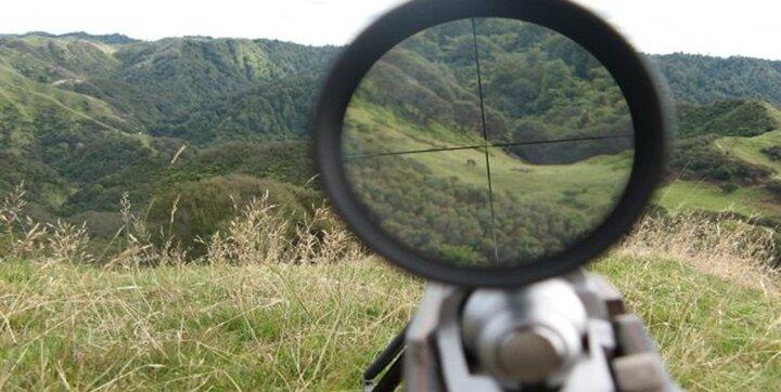 شکارچی غیرمجاز با شلیک یک شکارچی دیگر کشته شد