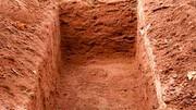 دزدیدن جسد دختر جوان از داخل قبر + علت عجیب سرقت