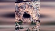 قدیمیترین سکونتگاه انسان در ایران کشف شد / فیلم