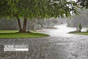 گزارش آب و هوا ۱۱تیر ۱۴۰۰ / بارش باران در برخی از استان های کشور