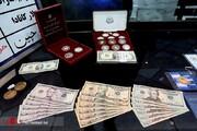 ثبات نسبی قیمت دلار و یورو جمعه ۱۱ تیر ۱۴۰۰   نرخ خرید دلار ۲۴ هزار و ۴۸۴ تومان