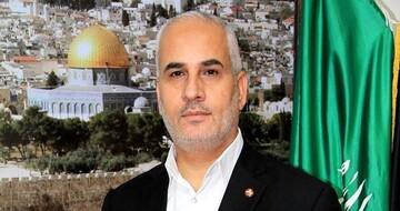 نخستین واکنش حماس به حمله اسرائیل به غزه