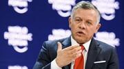 پادشاه اردن در پیامی پیروزی رئیسی در انتخابات را تبریک گفت