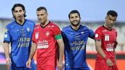 جدیدترین رنکینگ باشگاه های دنیا منتشر شد / بازگشت استقلال به جمع ۱۰ تیم برتر آسیا