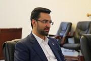 علت اختلال دو روز گذشته اینترنت از زبان آذریجهرمی