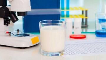 شیر انسان در آزمایشگاه تولید شد!