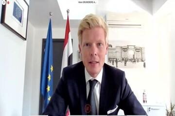 انتصاب هانس گردنبرگ به عنوان فرستاده جدید سازمان ملل در یمن